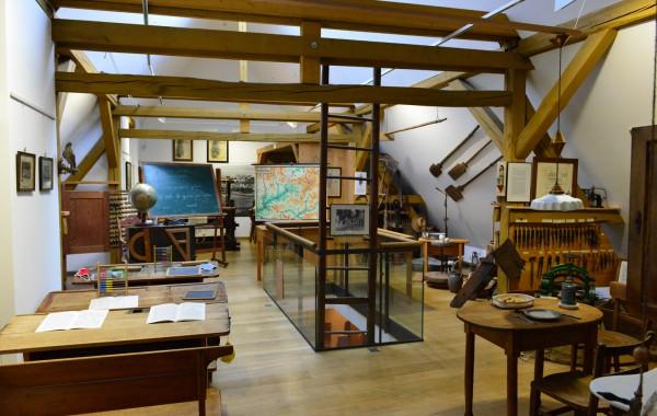 Historische Sammlung Geschichtsverein