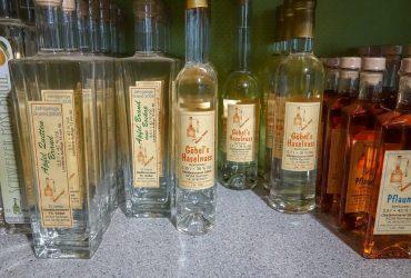 Trester Verarbeitung der Weinbruderschaft